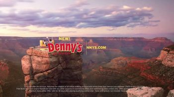 Denny's On Demand TV Spot, 'Free Build Your Own Grand Slam' - Thumbnail 8