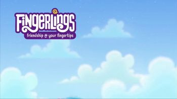 Fingerlings Unicorns TV Spot, 'Gigi the Unicorn' - Thumbnail 1