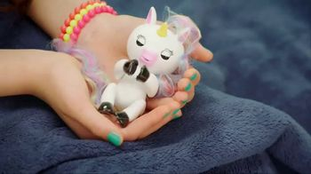 Fingerlings Unicorns TV Spot, 'Gigi the Unicorn' - Thumbnail 5