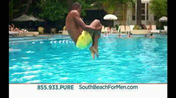 South Beach For Men TV Spot, 'Get Results' Featuring Jessie James Decker - Thumbnail 1