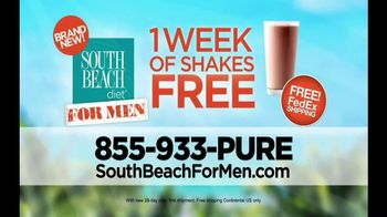 South Beach For Men TV Spot, 'Get Results' Featuring Jessie James Decker - Thumbnail 6