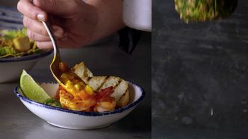 Red Lobster Tasting Plates TV Spot, 'Our New Menu: Tasting Plate Offer' - Thumbnail 4