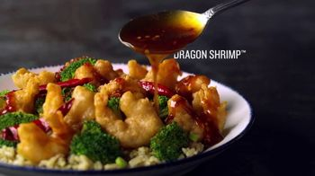 Red Lobster Tasting Plates TV Spot, 'Our New Menu: Tasting Plate Offer' - Thumbnail 7