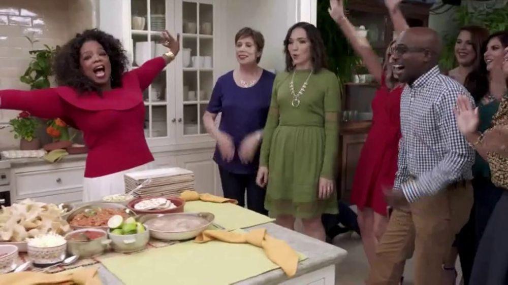 Weight Watchers Freestyle Program TV Commercial, 'Succeed' Feat. Oprah Winfrey