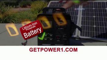 4Patriots Patriot Power Generator 1500 TV Spot, 'Frozen in Time' - Thumbnail 6