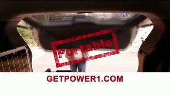 4Patriots Patriot Power Generator 1500 TV Spot, 'Frozen in Time' - Thumbnail 9