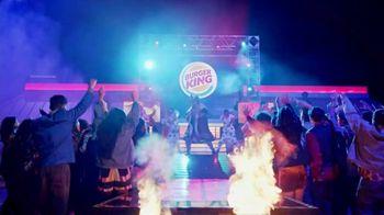 Burger King 2 for $6 Mix or Match TV Spot, 'Too Legit' - Thumbnail 1