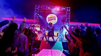 Burger King 2 for $6 Mix or Match TV Spot, 'Too Legit' - Thumbnail 2