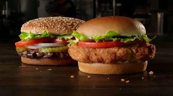 Burger King 2 for $6 Mix or Match TV Spot, 'Too Legit' - Thumbnail 5