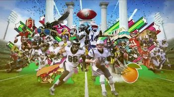 2018 NFL Playoffs TV Spot, 'Titans Playoff Picture' Song by Rae Sremmurd - Thumbnail 8