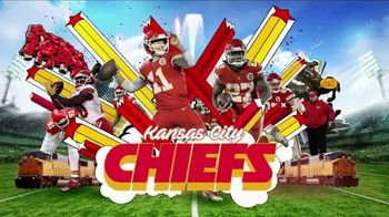 2018 NFL Playoffs TV Spot, 'Chiefs Playoff Picture' Song by Rae Sremmurd - Thumbnail 3