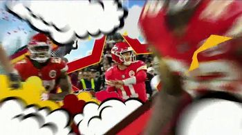 2018 NFL Playoffs TV Spot, 'Chiefs Playoff Picture' Song by Rae Sremmurd - Thumbnail 4
