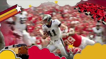 2018 NFL Playoffs TV Spot, 'Chiefs Playoff Picture' Song by Rae Sremmurd - Thumbnail 6