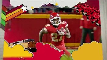 2018 NFL Playoffs TV Spot, 'Chiefs Playoff Picture' Song by Rae Sremmurd - Thumbnail 8