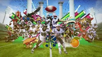 2018 NFL Playoffs TV Spot, 'Chiefs Playoff Picture' Song by Rae Sremmurd - Thumbnail 9