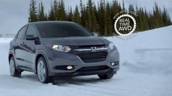 Honda H-RV TV Spot, 'The Open Road' [T1] - Thumbnail 4
