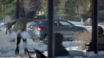 Honda H-RV TV Spot, 'The Open Road' [T1] - Thumbnail 6
