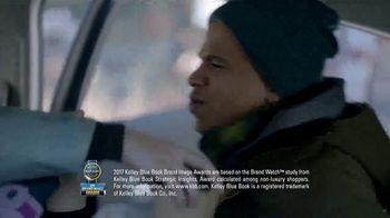 Honda H-RV TV Spot, 'The Open Road' [T1] - Thumbnail 8