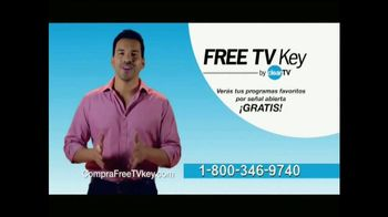 Clear TV TV Key TV Spot, 'Sin contratos' con Robert Avellanet [Spanish] - Thumbnail 4