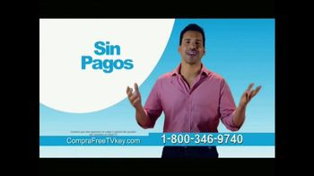 Clear TV TV Key TV Spot, 'Sin contratos' con Robert Avellanet [Spanish] - Thumbnail 6