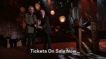 Radio City Music Hall TV Spot, '2018 MusiCares Person of the Year' - Thumbnail 7