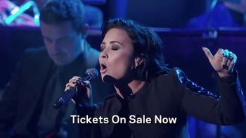 Radio City Music Hall TV Spot, '2018 MusiCares Person of the Year' - Thumbnail 9