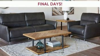 Dania Winter Clearance Sale TV Spot, 'Final Days' - Thumbnail 5