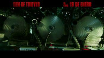 Den of Thieves - Alternate Trailer 8