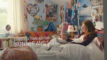 XFINITY TV, Internet & Voice TV Spot, 'Bundle and Save' - Thumbnail 2