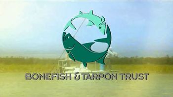Bonefish & Tarpon Trust Bahamas Trip TV Spot, 'Save Fragile Fisheries' - Thumbnail 1