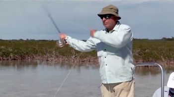 Bonefish & Tarpon Trust Bahamas Trip TV Spot, 'Save Fragile Fisheries' - Thumbnail 6