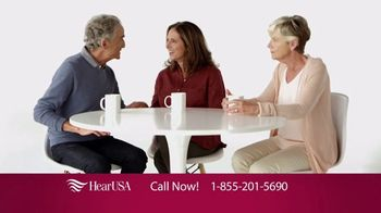 HearUSA TotalCare Plus TV Spot, 'Revolutionary'