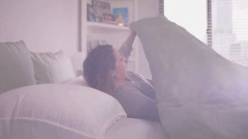 Sleep Number TV Spot, 'People Who Depend on Sleep: Lauren' - Thumbnail 6