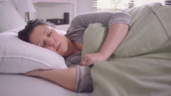 Sleep Number TV Spot, 'People Who Depend on Sleep: Lauren' - Thumbnail 7
