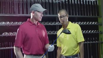 GolfTEC Training Camp TV Spot, 'Dial in the Perfect Fit' - Thumbnail 4