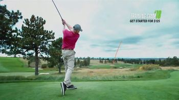 GolfTEC Training Camp TV Spot, 'Dial in the Perfect Fit' - Thumbnail 8