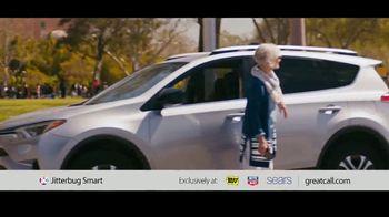 GreatCall Jitterbug Smart TV Spot, 'Granddaughter' Featuring John Walsh - Thumbnail 1