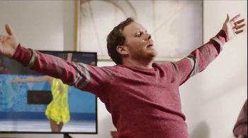 Ritz Crackers TV Spot, 'Figure Skater' - 340 commercial airings