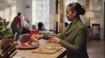 Ritz Crackers TV Spot, 'Figure Skater' - Thumbnail 1