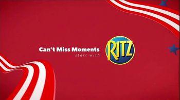 Ritz Crackers TV Spot, 'Figure Skater' - Thumbnail 8