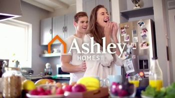 Ashley HomeStore TV Spot, 'Style Can Be Affordable' - Thumbnail 2