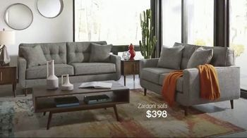 Ashley HomeStore TV Spot, 'Style Can Be Affordable' - Thumbnail 7
