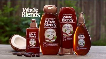 Garnier Whole Blends TV Spot, 'Controla' canción de Gillian Hills [Spanish] - Thumbnail 3