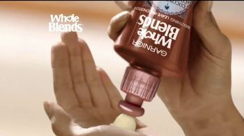Garnier Whole Blends TV Spot, 'Controla' canción de Gillian Hills [Spanish] - Thumbnail 6