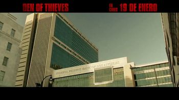 Den of Thieves - Alternate Trailer 7