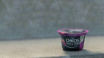Oikos Triple Zero TV Spot, 'Fuel Your Hustle' Featuring Dak Prescott - Thumbnail 10