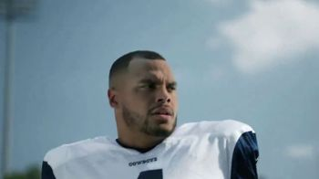 Oikos Triple Zero TV Spot, 'Fuel Your Hustle' Featuring Dak Prescott - Thumbnail 2
