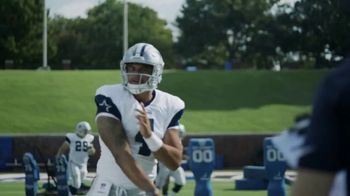 Oikos Triple Zero TV Spot, 'Fuel Your Hustle' Featuring Dak Prescott - Thumbnail 3
