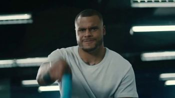 Oikos Triple Zero TV Spot, 'Fuel Your Hustle' Featuring Dak Prescott - Thumbnail 5