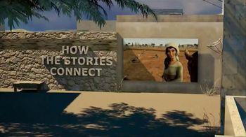 Superbook Explorer Volume 12 TV Spot, 'Ruth & John the Baptist'